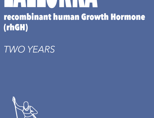 The Lallukka CAS Award: The End of an Unsettled Era for Human Growth Hormone Cases?